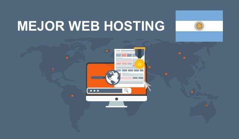 Cuál es el mejor hosting en Argentina?