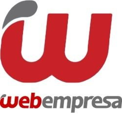 Webempresa hosting WordPress